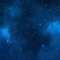 Dark, blue, wallpaper, galaxy, tranquil, beauty, nature, night, sky, stars, Samsung +100 Iphone