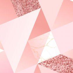 Download premium vector of Pink feminine geometric background vector 679963 +100 Iphone
