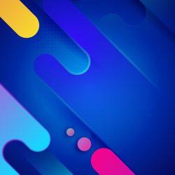 Multi colour +100 Iphone