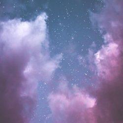 My Lockscreens - Clouds Background +100 Iphone