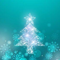 Christmas tree +100 Iphone