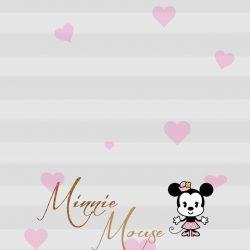 Minnie Mouse Wallpaper tjn +100 Iphone