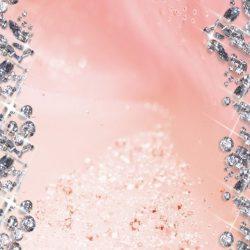 Pink Diamonds iPhone Wallpaper #pink #diamonds #iphone #wallpaper +100 Iphone