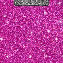 Pink lock screen +100 Iphone
