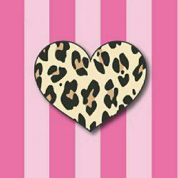 Pink/Cheetah +100 Iphone
