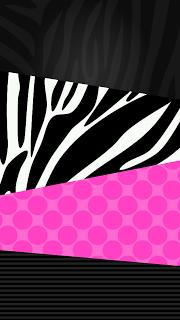 Zebra +100 Iphone