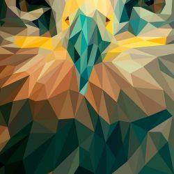Artistic Owl iPhone X 4K Wallpaper   +100 Iphone