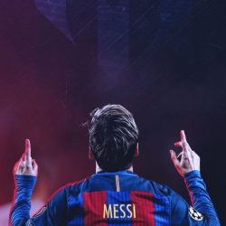 Leo Messi iPhone Wallpaper | +100 Iphone