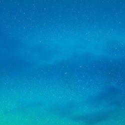 Night Sky Stars Mountains iPhone Wallpaper | +100 Iphone