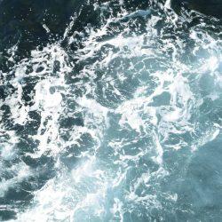 Ocean Water Dark iPhone Wallpaper | +100 Iphone
