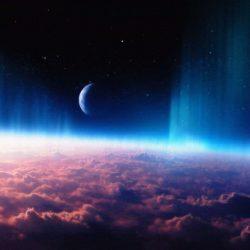Space interstellar iPhone Wallpaper | +100 Iphone