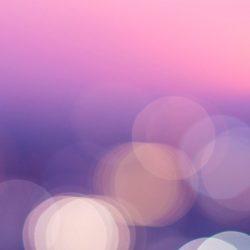 Twilight Abstract Blur iPhone X 4K Wallpaper | +100 Iphone