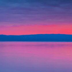 Pink sunset iPhone Wallpaper   +100 Iphone